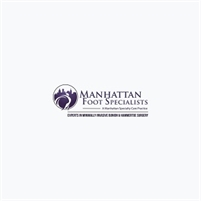 Manhattan Foot Specialists Mohammad Rimawi